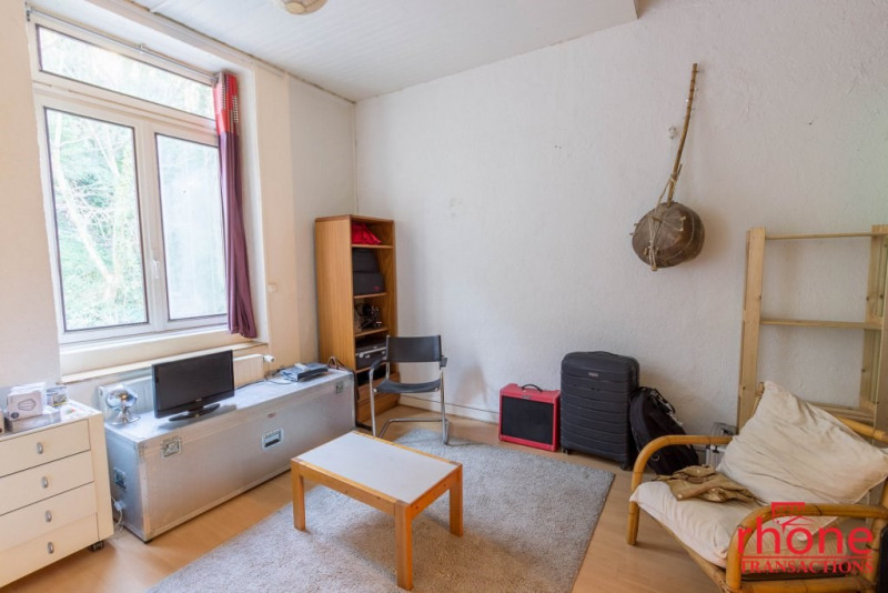 Vente appartement Lyon 1er 159 000€ - Photo 1