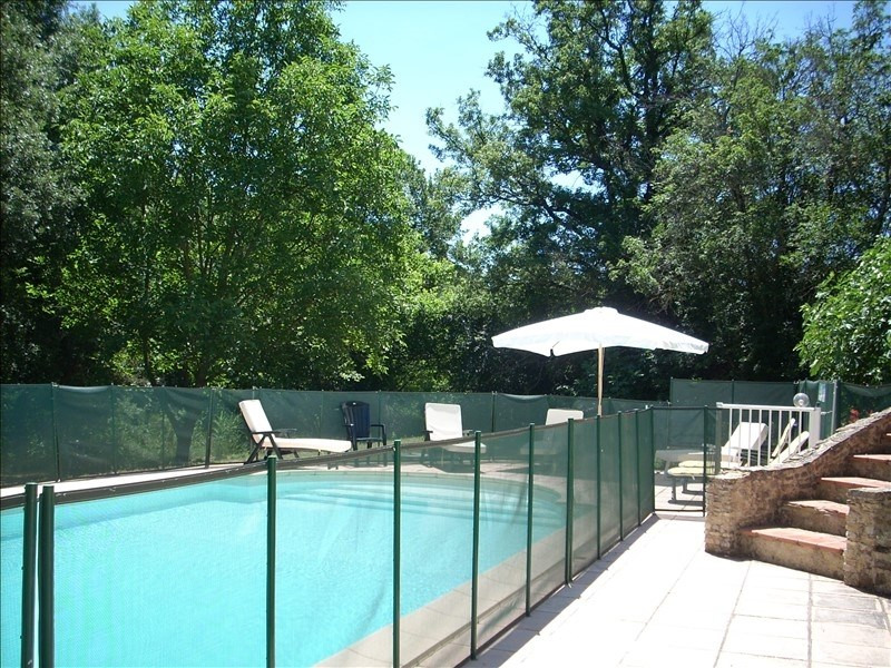 Vente de prestige maison / villa La bastide des jourdans 870000€ - Photo 6