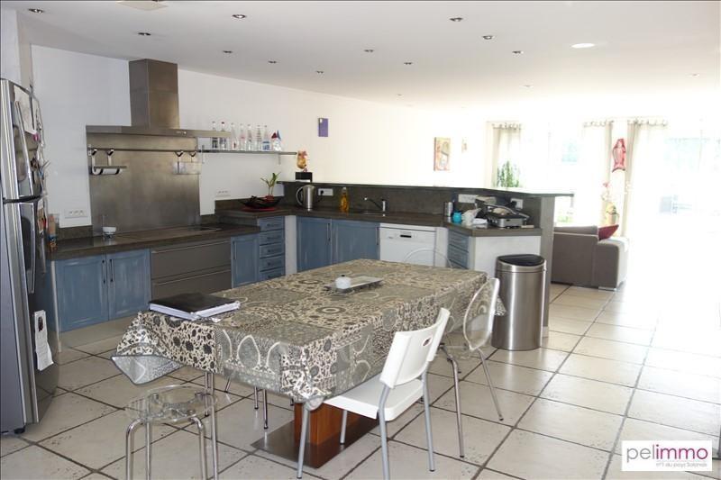 Vente maison / villa Grans 399000€ - Photo 3