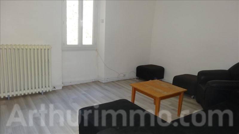 Rental apartment Lodeve 500€ CC - Picture 4