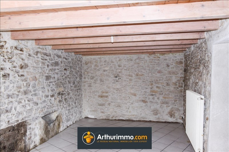 Vente maison / villa Serrieres de briord 129 000€ - Photo 3