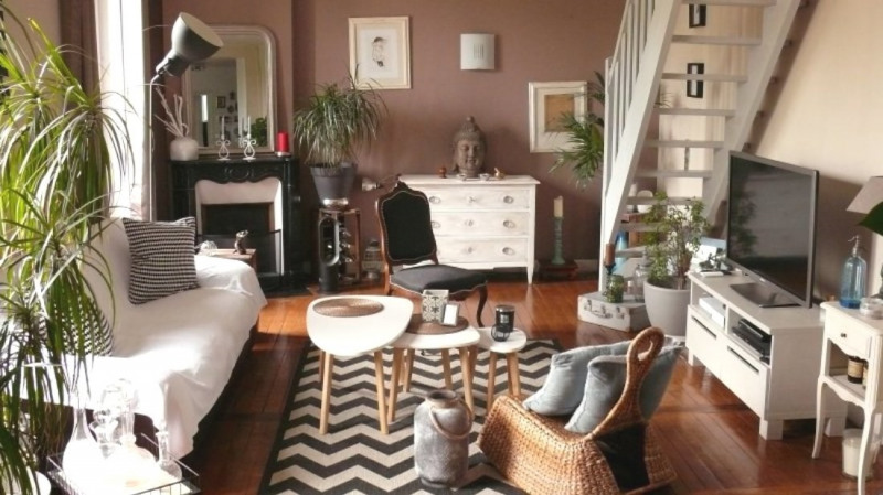 Rental apartment Rambouillet 850€ CC - Picture 1