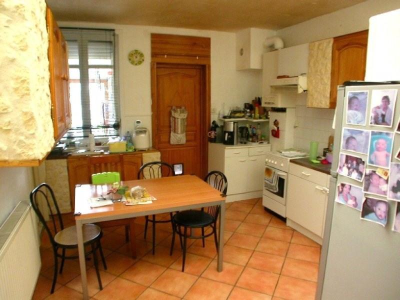 Vente maison de village ville denain maison villa for Cuisine 59 denain