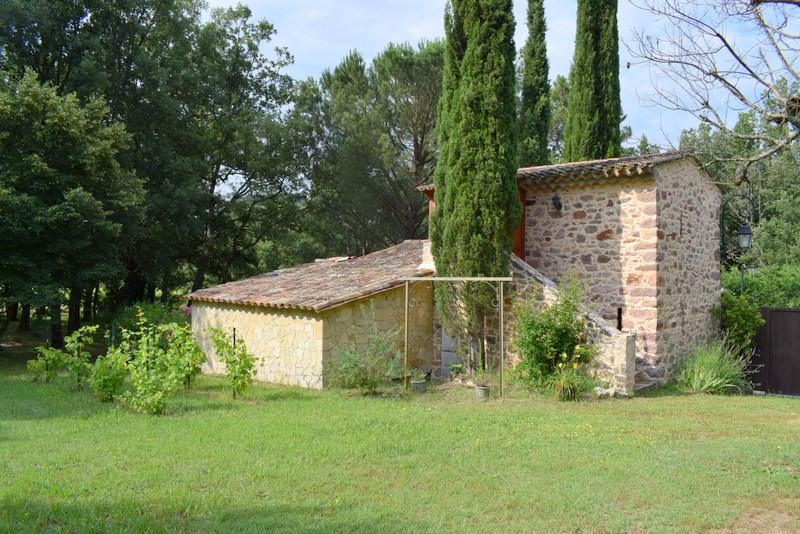 Vente de prestige maison / villa Bagnols-en-forêt 998000€ - Photo 40