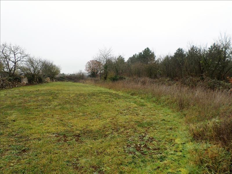 Vente terrain Marigny chemereau 18000€ - Photo 3