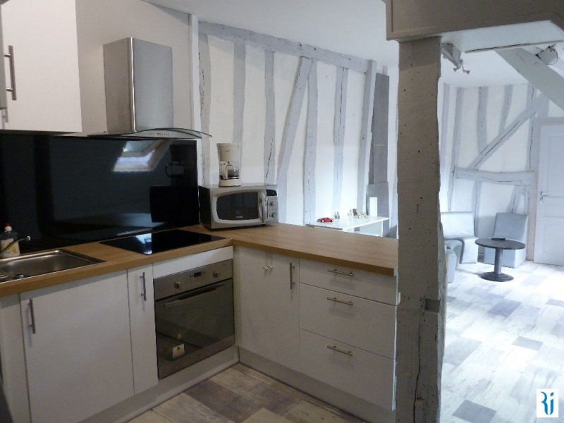 Sale apartment Rouen 149 900€ - Picture 3