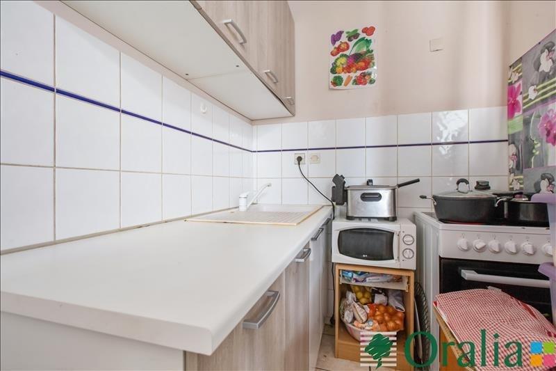 Vente appartement Grenoble 79000€ - Photo 4