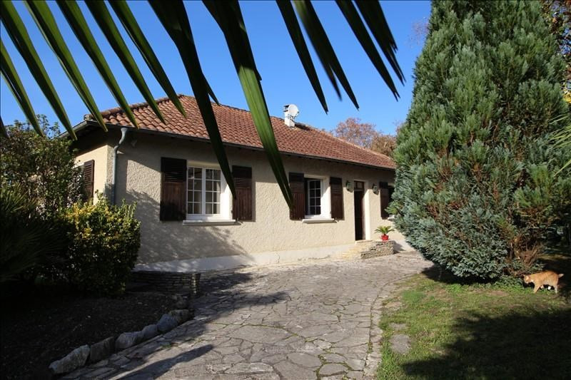 Vente maison / villa Lescar 213000€ - Photo 1