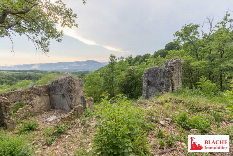Venta  terreno Mirmande 70000€ - Fotografía 3