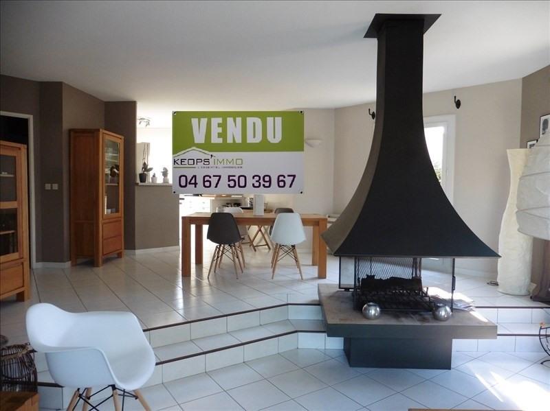 Vente maison / villa Perols 399000€ - Photo 2