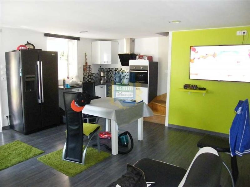 Vente maison / villa Tortequesne 55000€ - Photo 2
