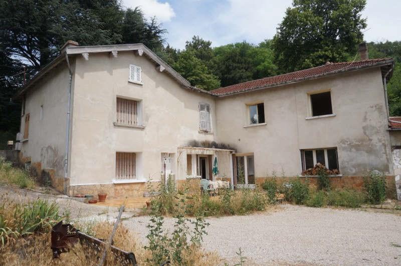 Revenda casa Reventin vaugris 230000€ - Fotografia 9