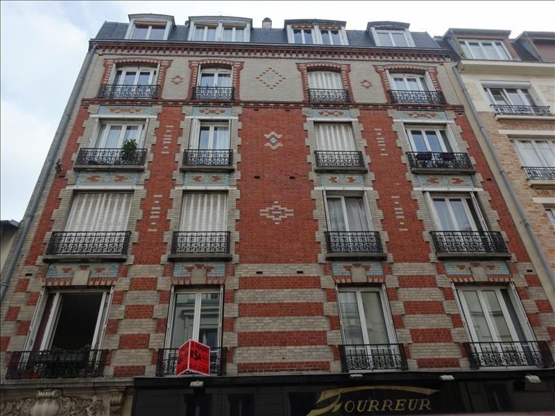 Sale apartment Asnieres sur seine 345000€ - Picture 1