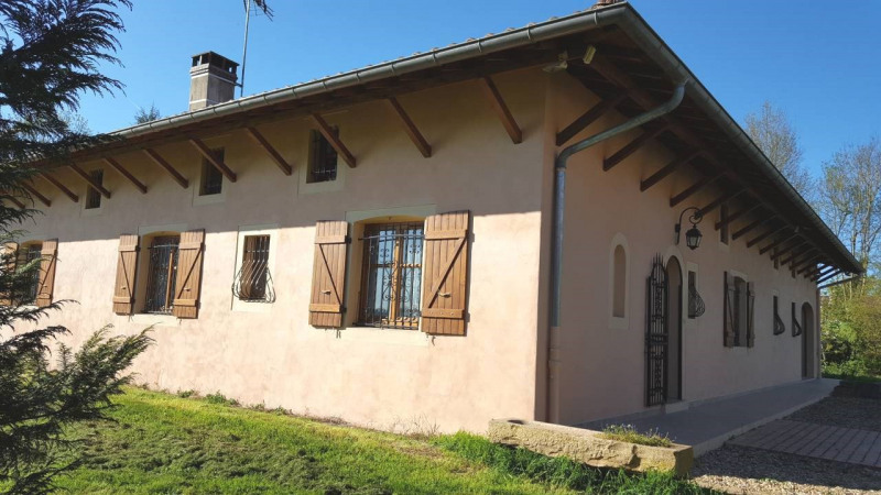 Vente maison / villa Cuisery 290 000€ - Photo 1