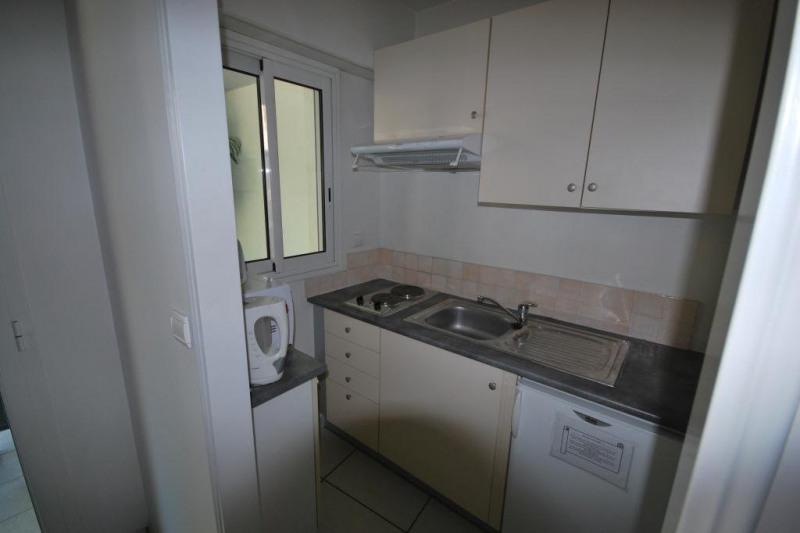Vente appartement Juan-les-pins 168700€ - Photo 5