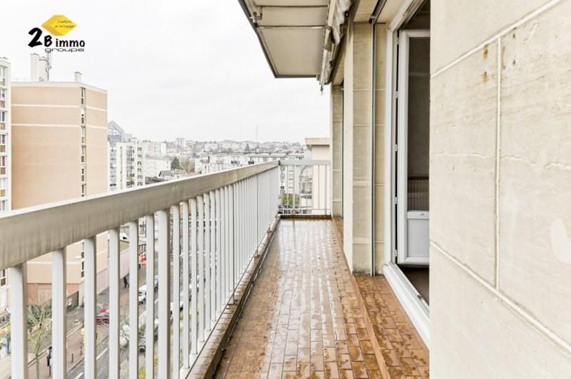 Vente appartement Choisy le roi 227900€ - Photo 6