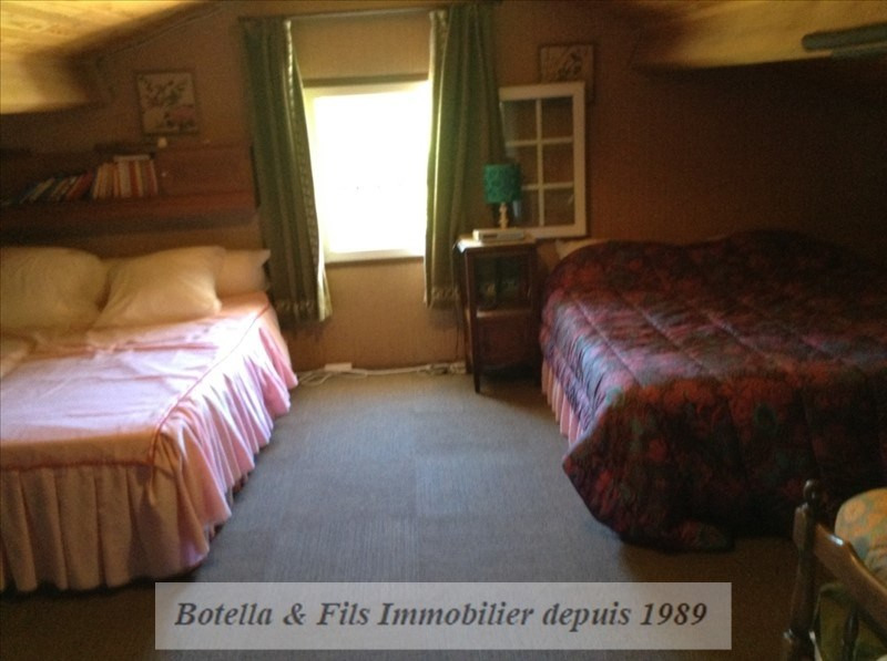 Sale house / villa Barjac 288000€ - Picture 11