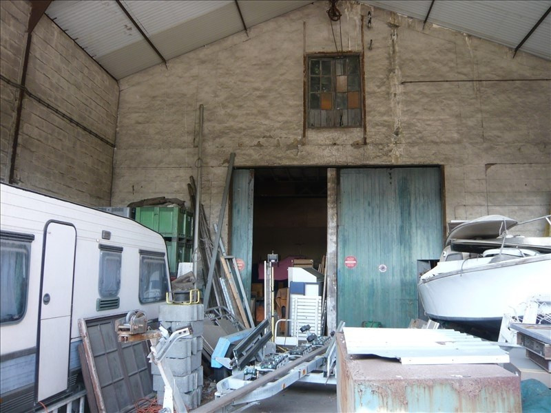 Sale empty room/storage Fecamp 146 000€ - Picture 3