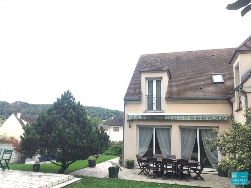 Vente maison / villa Bievres 920 000€ - Photo 6