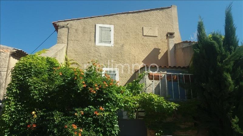 Vente maison / villa La fare les oliviers 209000€ - Photo 1