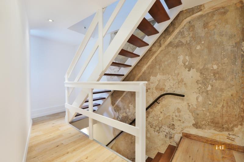Deluxe sale loft/workshop/open plan Paris 18ème 1230000€ - Picture 9