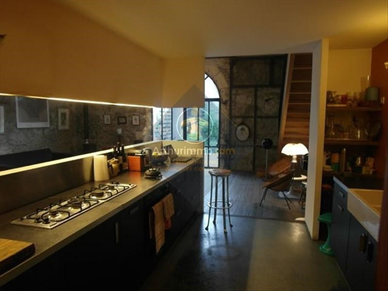 Deluxe sale loft/workshop/open plan Sete 574 000€ - Picture 4
