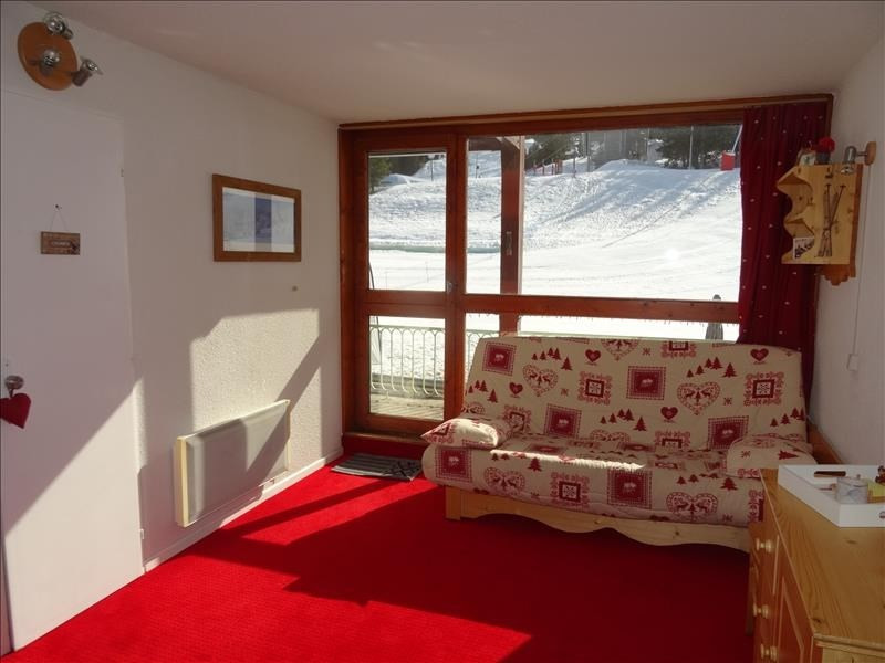 Vente appartement Les arcs 175 000€ - Photo 1