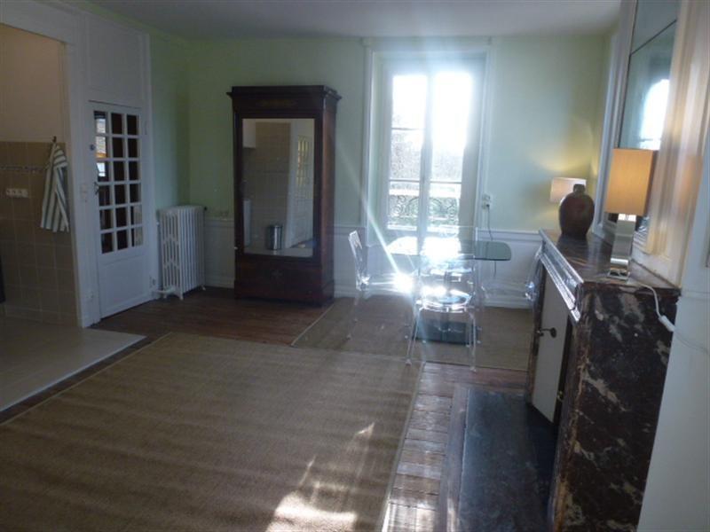 Rental apartment Fontainebleau 950€ CC - Picture 4