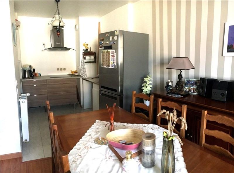 Vente appartement Ozoir la ferriere 192000€ - Photo 1