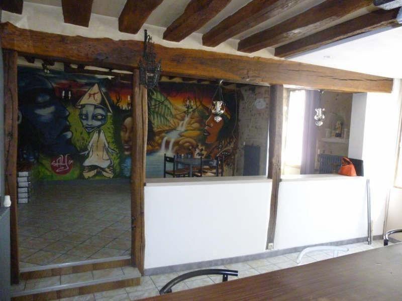 Vente maison / villa Gisors 179000€ - Photo 5