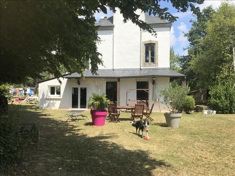 Deluxe sale house / villa Pluneret 552216€ - Picture 1