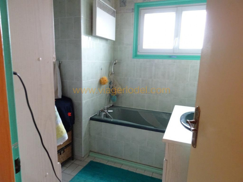 Verkauf auf rentenbasis haus Blénod-lès-pont-à-mousson 49000€ - Fotografie 12