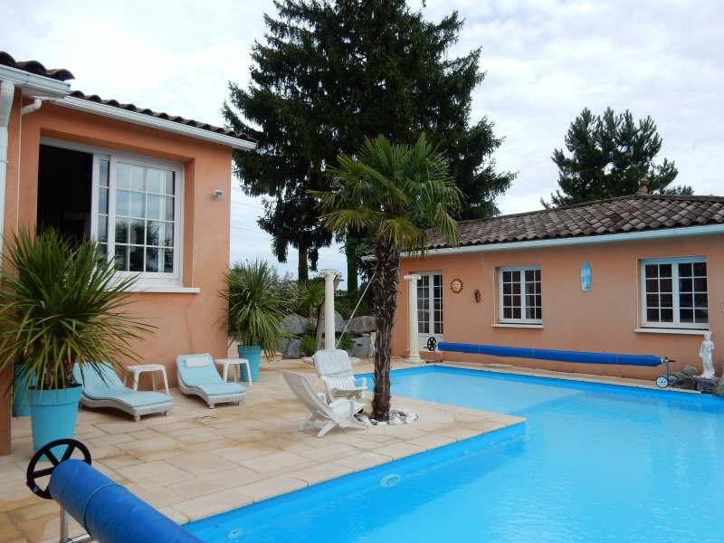 Vente de prestige maison / villa Valencin 799000€ - Photo 10
