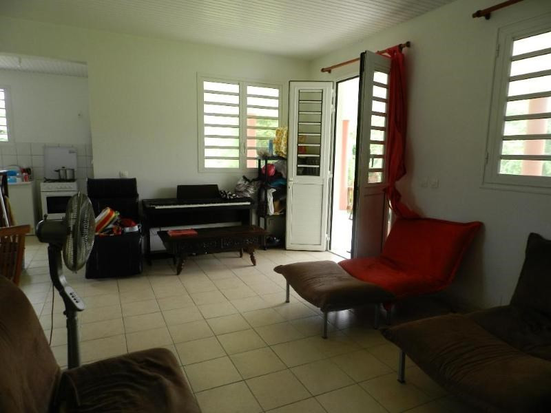 Sale house / villa Le marin 275 600€ - Picture 2