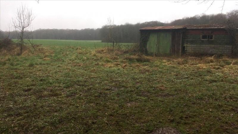 Vente terrain Crepy en valois 49000€ - Photo 2