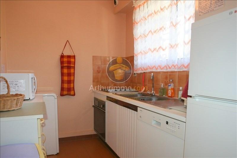 Vente appartement Sainte maxime 212000€ - Photo 5