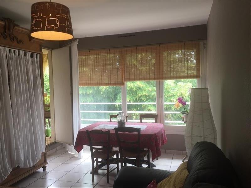 Sale apartment Saint herblain 122148€ - Picture 2