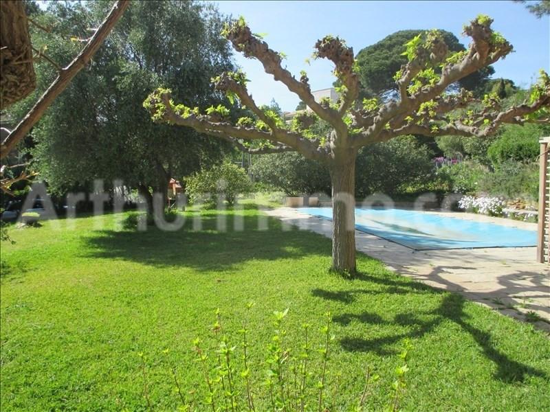 Vente de prestige maison / villa Le lavandou 690000€ - Photo 2