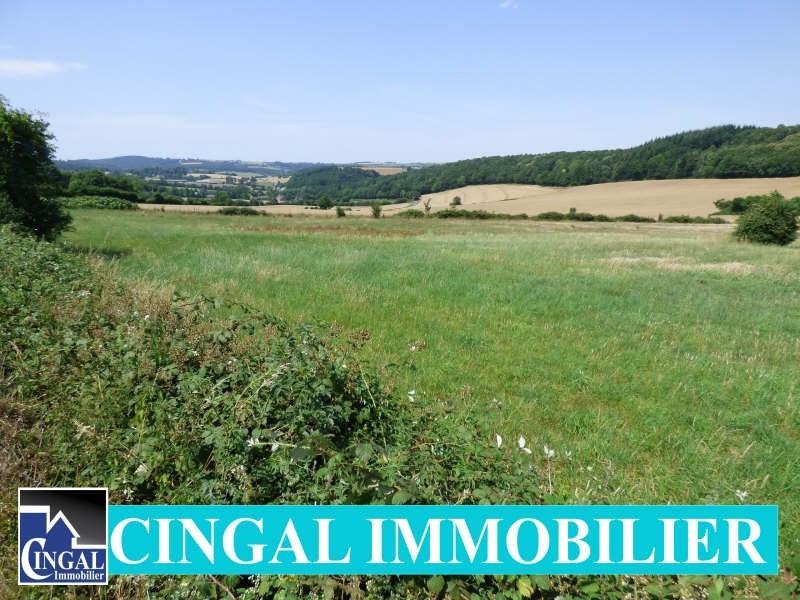 Vente terrain Thury harcourt 41000€ - Photo 1