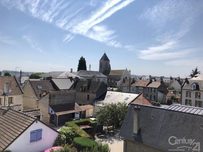 Verkoop  appartement Ouistreham 81000€ - Foto 6