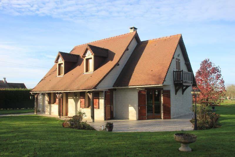 Sale house / villa Auvillars 239000€ - Picture 1