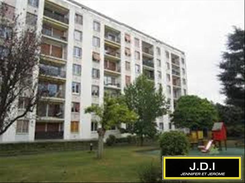 Vente appartement Montmorency 255000€ - Photo 3