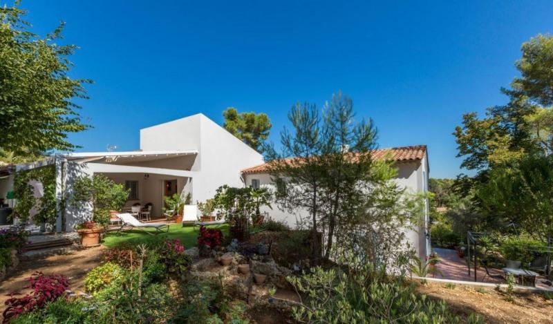 Immobile residenziali di prestigio casa St paul de vence 1100000€ - Fotografia 3