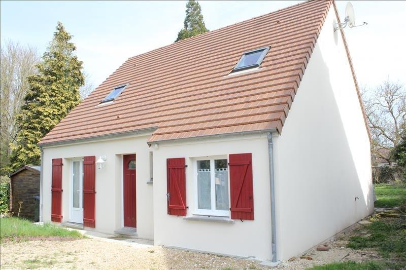 Vendita casa Maintenon 232000€ - Fotografia 1