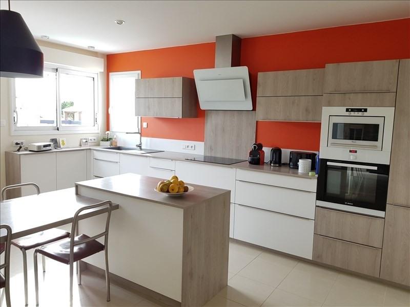 Vente maison / villa Thaire 410280€ - Photo 2