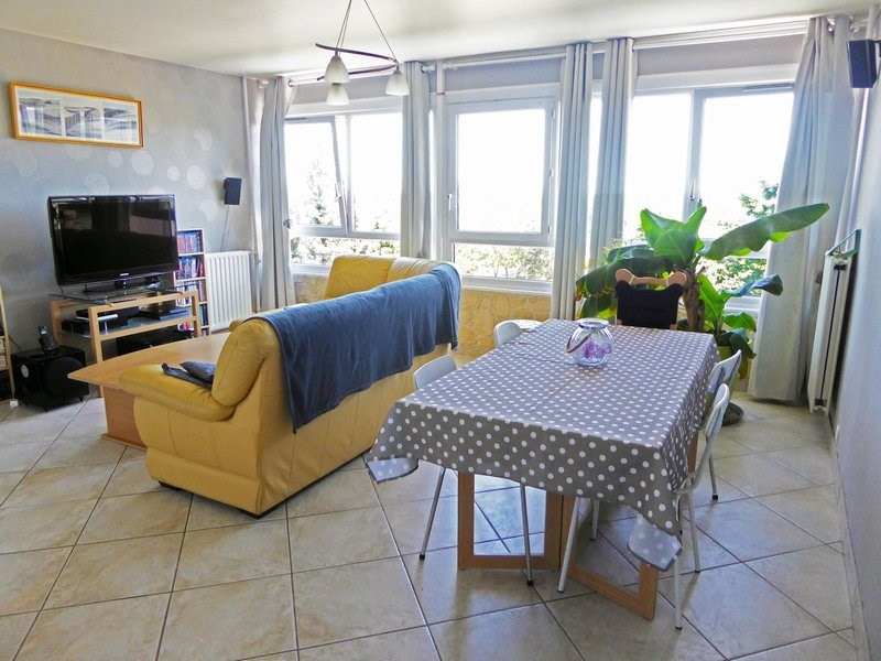Vente appartement Elancourt 177 000€ - Photo 1