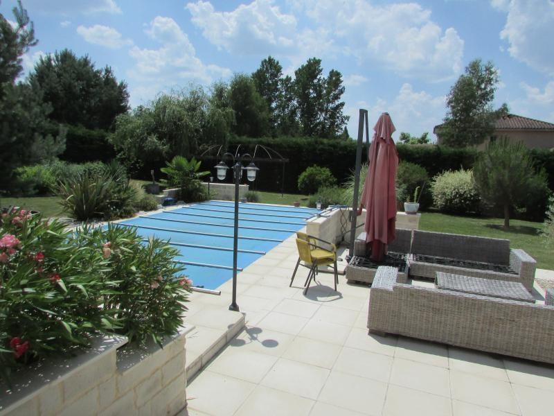 Sale house / villa Panazol 436800€ - Picture 2