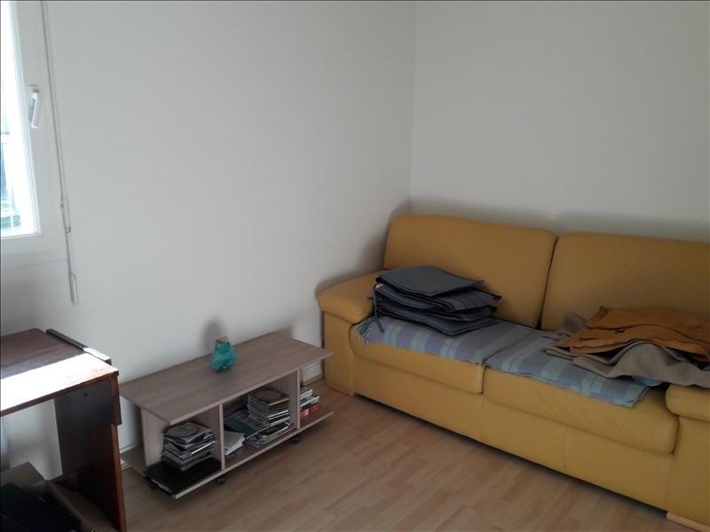 Vente appartement Clohars carnoet 104900€ - Photo 3