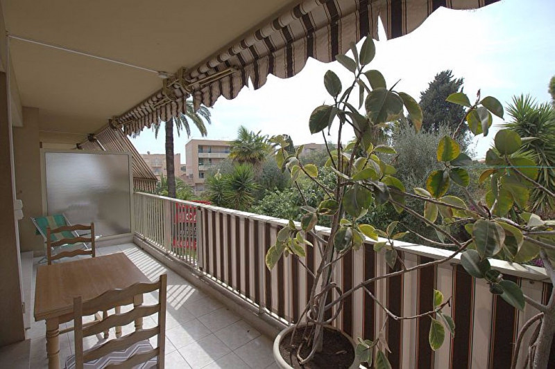 Sale apartment Nice 349000€ - Picture 3