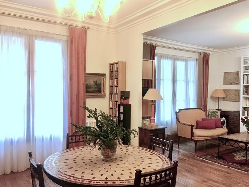 Vente appartement Paris 15ème 849000€ - Photo 2